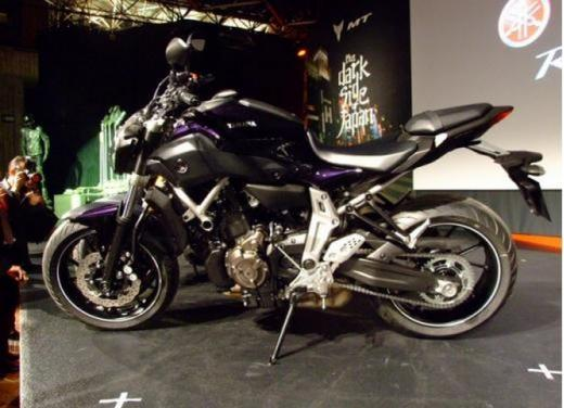 Ampia gallery con le novità moto e scooter all'Eicma 2013 - Foto 5 di 15