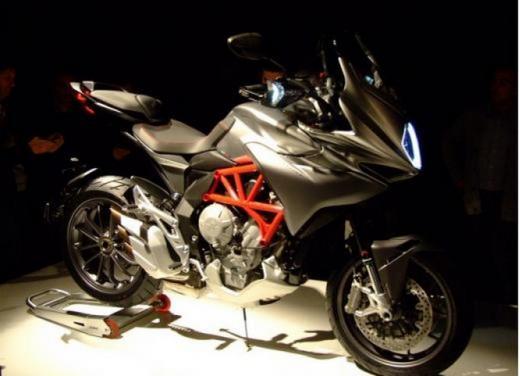 Ampia gallery con le novità moto e scooter all'Eicma 2013 - Foto 1 di 15