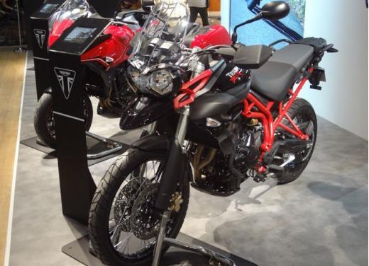 Ampia gallery con le novità moto e scooter all'Eicma 2013 - Foto 8 di 15