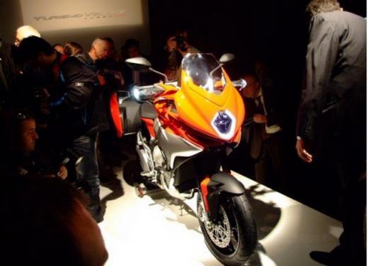Ampia gallery con le novità moto e scooter all'Eicma 2013 - Foto 9 di 15