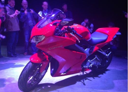 Ampia gallery con le novità moto e scooter all'Eicma 2013 - Foto 10 di 15