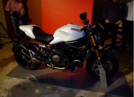 Ampia gallery con le novità moto e scooter all'Eicma 2013 - Foto 12 di 15