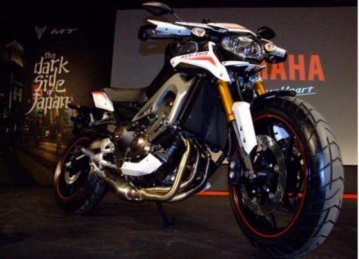 Ampia gallery con le novità moto e scooter all'Eicma 2013 - Foto 11 di 15