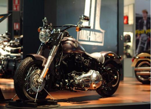 Ampia gallery con le novità moto e scooter all'Eicma 2013 - Foto 13 di 15