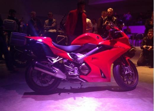 Ampia gallery con le novità moto e scooter all'Eicma 2013 - Foto 14 di 15