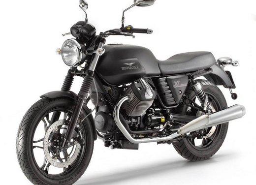 Nuova Moto Guzzi V7 - Foto 14 di 29