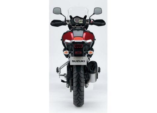 """Versatile e sportiva, per Suzuki la nuova V-Strom 1000 è """"la moto dei sogni"""" - Foto 4 di 4"""