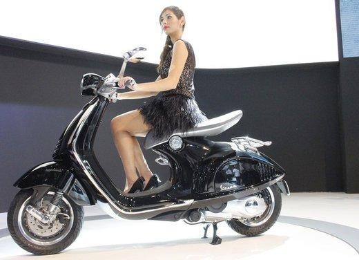Tutte le novità scooter ad Eicma 2012 - Foto 6 di 25