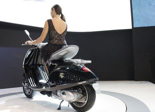 Piaggio Vespa 946: la scooter Piaggio di lusso in vendita nella primavera 2013 - Foto 16 di 32