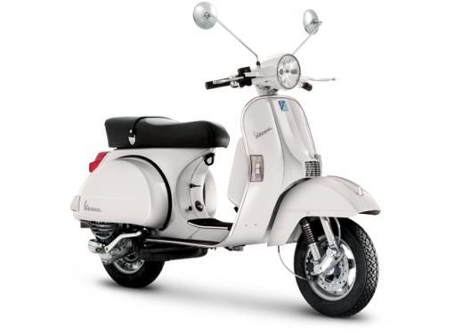 Vespa PX 125 e 150: scooter e tradizione - Foto 1 di 5