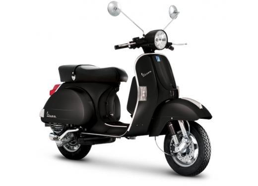 Vespa PX 125 e 150: scooter e tradizione - Foto 2 di 5