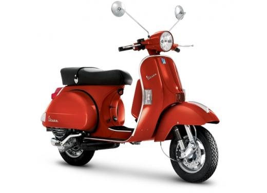 Vespa PX 125 e 150: scooter e tradizione - Foto 4 di 5