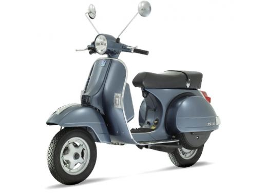 Vespa PX 125 e 150: scooter e tradizione - Foto 5 di 5