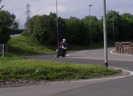 Quadro 350d prova su strada: due ruote bene, tre ruote meglio - Foto 18 di 30