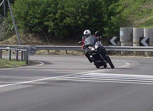 Quadro 350d prova su strada: due ruote bene, tre ruote meglio - Foto 27 di 30