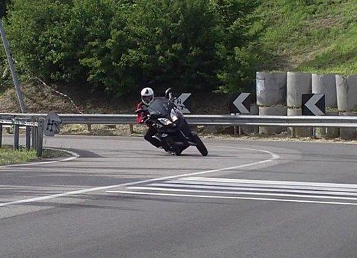 Quadro 350d prova su strada: due ruote bene, tre ruote meglio - Foto 2 di 30
