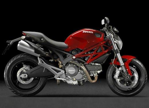 Ducati Monster 795 - Foto 5 di 13