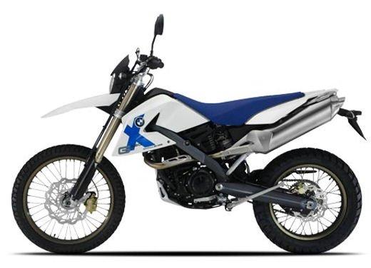 BMW moto eco incentivi - Foto 7 di 9