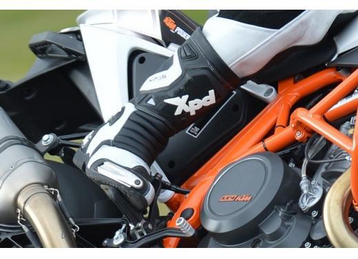 XPD XP3-S, lo stivale sportivo per la strada e la pista - Foto 1 di 7