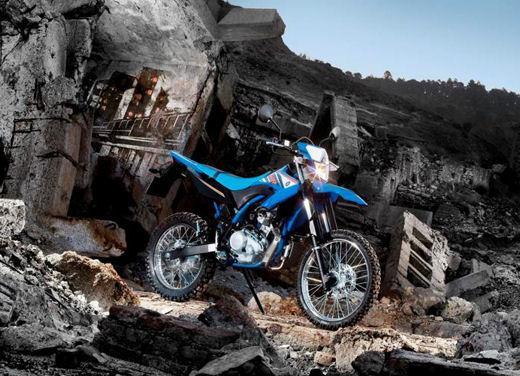 Yamaha, demo ride per gli amanti di supermotard e fuori strada - Foto 2 di 6