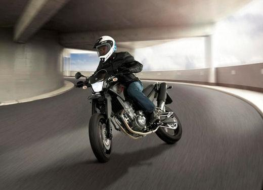 Yamaha, demo ride per gli amanti di supermotard e fuori strada - Foto 6 di 6