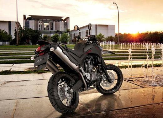 Yamaha, demo ride per gli amanti di supermotard e fuori strada - Foto 4 di 6