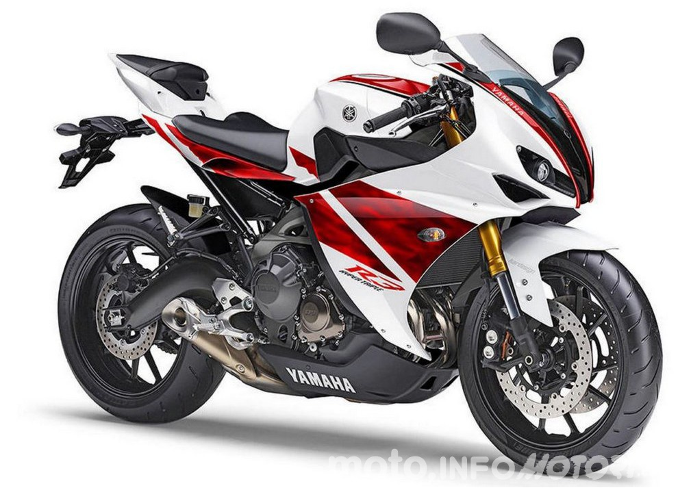 Yamaha: le possibili novità in arrivo per 2016, 2017 e 2018