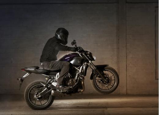Yamaha MT-07 disponibile da fine febbraio a 5.690 euro - Foto 5 di 10