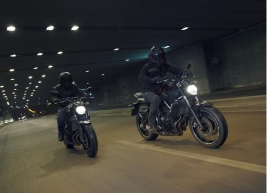 Yamaha MT-07 disponibile da fine febbraio a 5.690 euro - Foto 6 di 10