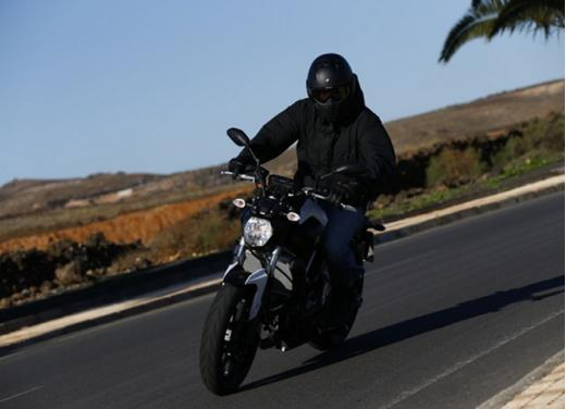 Yamaha MT-07 test ride - Foto 12 di 32