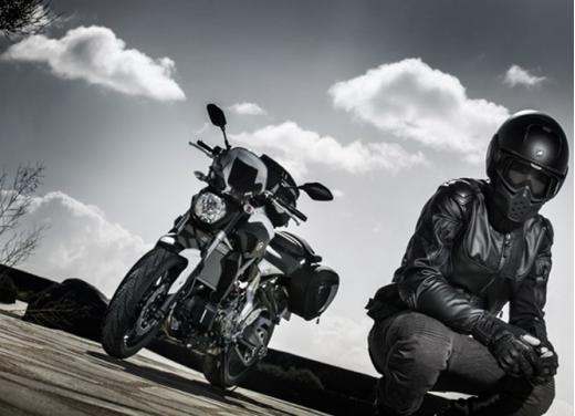 Yamaha MT-07 test ride - Foto 30 di 32