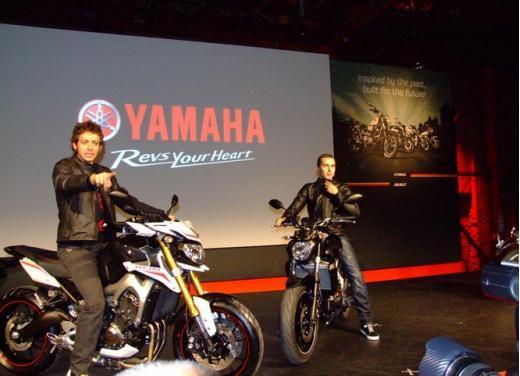 Yamaha MT-07 - Foto 5 di 9