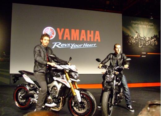Yamaha MT-07 - Foto 6 di 9