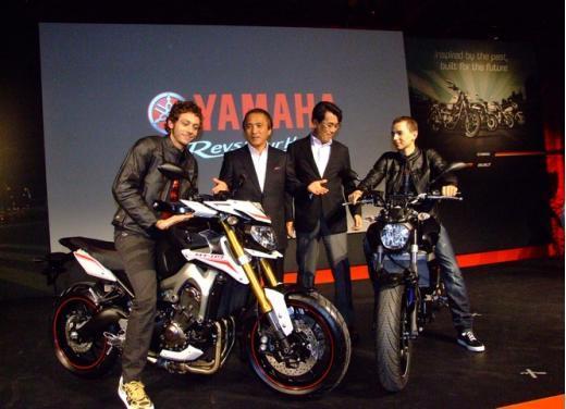 Yamaha MT-07 - Foto 8 di 9