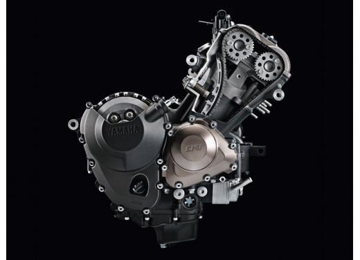 Yamaha MT-09, in vendita da settembre a partire da 7.890 euro - Foto 3 di 5