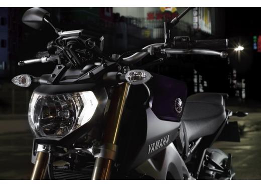 Yamaha MT-09, in vendita da settembre a partire da 7.890 euro - Foto 2 di 5