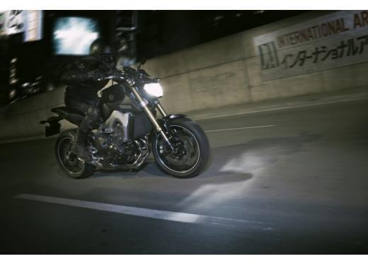 Yamaha MT-09, in vendita da settembre a partire da 7.890 euro - Foto 5 di 5