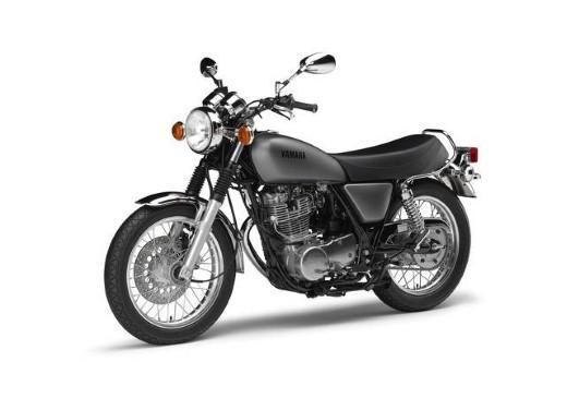 Yamaha SR 400 - Foto 4 di 8