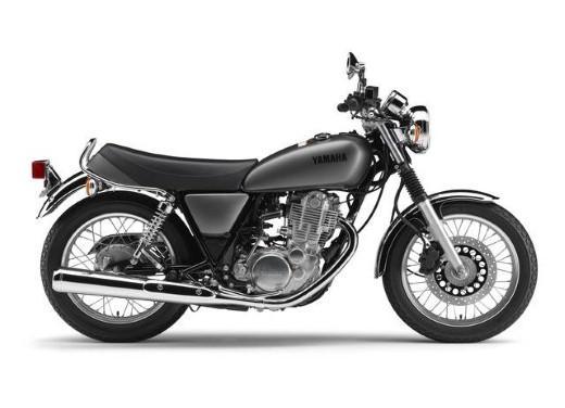 Yamaha SR 400 - Foto 6 di 8