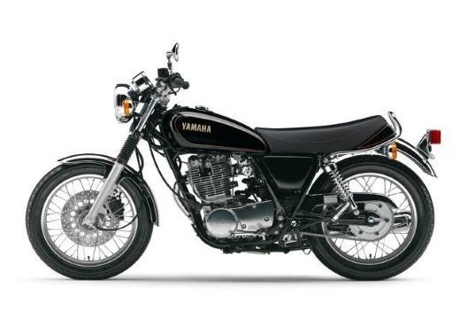 Yamaha SR 400 - Foto 8 di 8