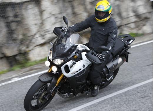 Yamaha Super Ténéré m.y. 2014 test ride - Foto 1 di 16