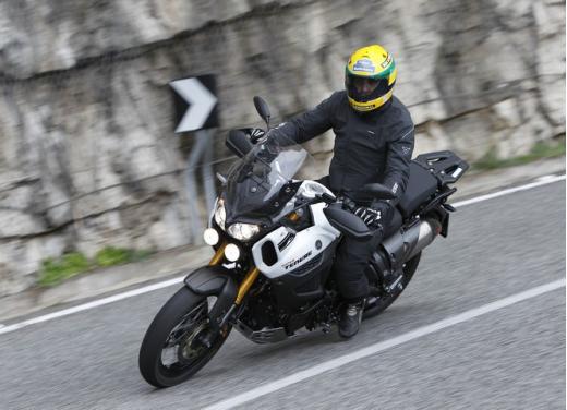 Yamaha Super Ténéré m.y. 2014 test ride - Foto 16 di 16
