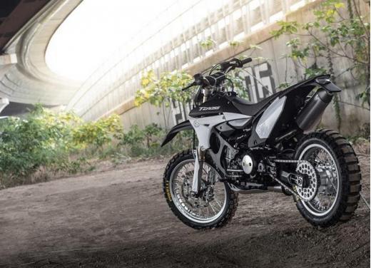 Yamaha TCross: l'incredibile metamorfosi del TMax - Foto 8 di 15