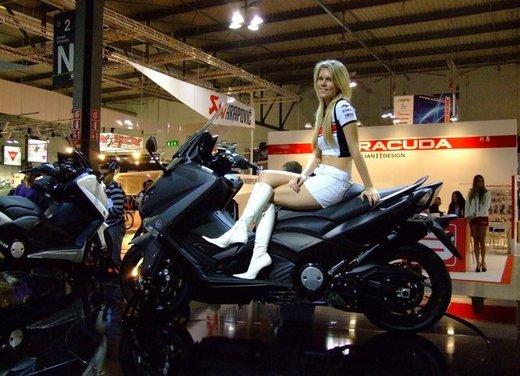 Tutte le foto delle principali novità dell'EICMA 2011, Salone del ciclo e motociclo - Foto 22 di 27