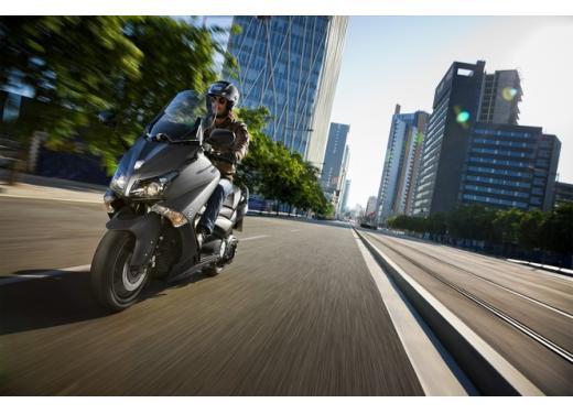 Yamaha T-Max, il maxiscooter si conferma al vertice delle vendite - Foto 5 di 5