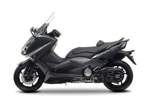 Yamaha T-Max, il maxiscooter Yamaha si conferma tra i leader nelle classifiche di vendita - Foto 3 di 10