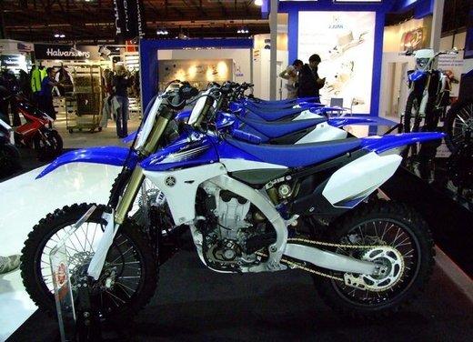 Tutte le foto delle principali novità dell'EICMA 2011, Salone del ciclo e motociclo - Foto 23 di 27