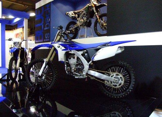 Tutte le foto delle principali novità dell'EICMA 2011, Salone del ciclo e motociclo - Foto 24 di 27