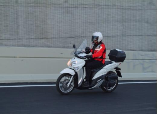 Incentivi Yamaha su Xenter 125 e Xenter 150: -400€ e finanziamento tasso zero - Foto 2 di 9