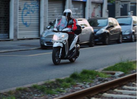 Incentivi Yamaha su Xenter 125 e Xenter 150: -400€ e finanziamento tasso zero - Foto 4 di 9